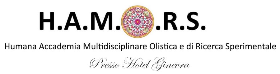 H.A.M.O.R.S. Logo